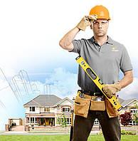 Профессиональное Строительство и Ремонт