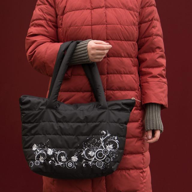 сумка теплая