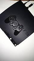 Playstation 3 (Slim 120 gb) прошита Б\У