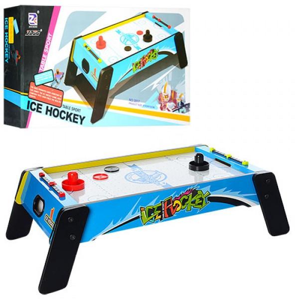 Аэрохоккей (воздушный хоккей),  3017 + 1