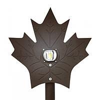 Уличный светильник кленовый лист 50W