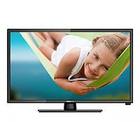 Телевизор Thomson 22FB3113 (PPI 200Гц, Full HD, Dolby Digital Plus 2 x 3Вт, DVB-C/T)