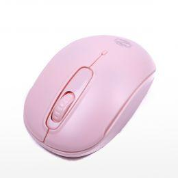 Мышь беспроводная глянцевая USB wireless mouse #100820