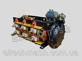 ПКГ-565МР У2, Контактор электропневматический (2ТХ.422.001-7, ИАКВ.644665.002-04)