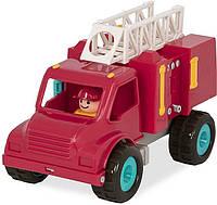 Пожарная машина Battat Lite серии Первые машинки (BT2509Z)
