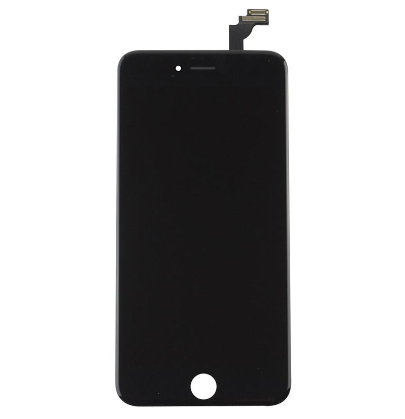 Дисплейный модуль (экран) для iPhone 6 Plus, черный