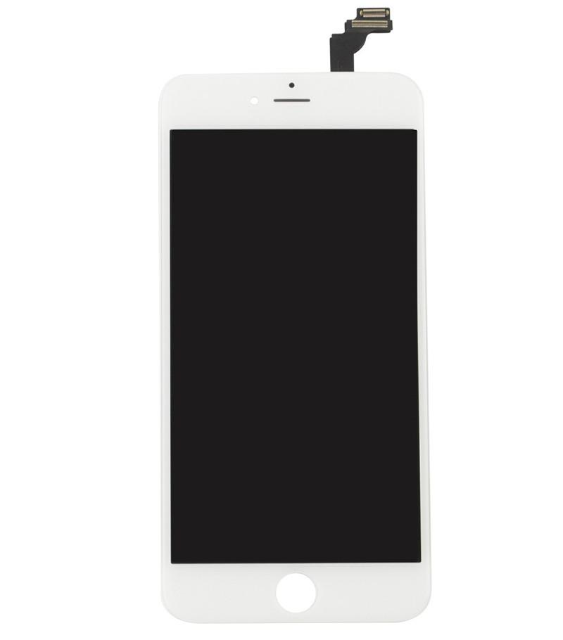 Дисплейный модуль (экран) для iPhone 6 Plus, белый