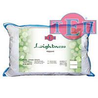 Подушка ТЕП «Lightness»  с наполнителем Hollowfiber 50х70 см