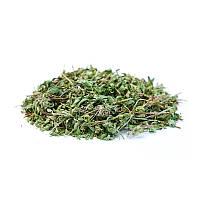 Травяной чай Чабрец соцветия со стебельками