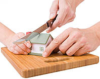 Раздел имущества, выделение долей в собственность