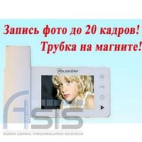 Видеодомофон PoliceCam PC-446R0
