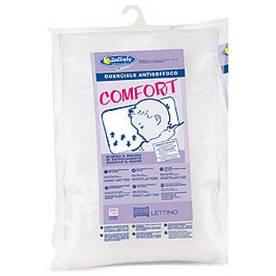 Детская подушка Italbaby Comfort 58х38 см