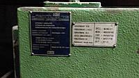 Редуктор UNION Италия к экструдеру, диаметр 75мм