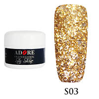 Star Shine Gel Adore 5гр. № S03