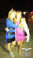 Наши красавицы в одежде от ТМ RUSH :)