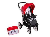 Детская прогулочная коляска Lonex Sport New