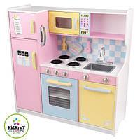 Дитяча кухня KidKraft Пастель (53181)