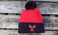 Теплая и качественная зимняя шапка.