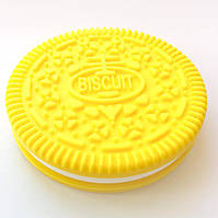 Печенько, силиконовый прорезыватель для зубов