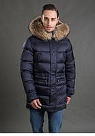 Зимняя мужская куртка Hermzi HP-170