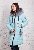 Зимние женские куртки и пальто - В НАЛИЧИИ