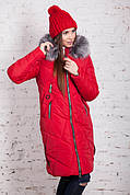 Зимние женские куртки и пальто - ПОД ЗАКАЗ