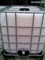 Емкость 1м.куб., фото 1