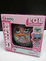 Кукла LOL Surprise 2 сезон