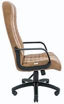 Крісло Атлант пластик Титан Крем (Richman ТМ), фото 3