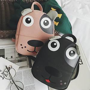 Детский рюкзачок Собачка