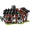 Lego 70627 Ninjago Кузница Дракона 1137 деталей (Кузня драконів), фото 6