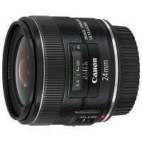 Объектив Canon EF 24mm f/2.8 IS USM (5345B005)