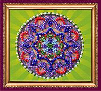 Набор для вышивки бисером «Магнит» Восточные мотивы-2