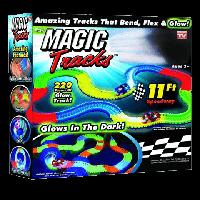 Гоночный Трек Magic Tracks 220  Magic Tracks 220 деталей Конструктор Magic Tracks