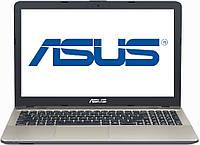 Ноутбук ASUS X541UA-GQ1247D Chocolate Black