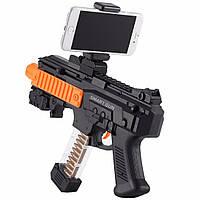 Игровой автомат (геймпад) для смартфона, бластер виртуальной реальности Ar Game Gun