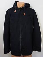 Куртка мужская зима черная