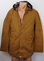 Куртка мужская зима парка