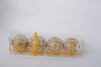 Новогодние игрушки шары оптом со склада Одесса 7км, фото 1