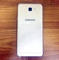 Задняя белая крышка для Samsung Galaxy J5 Prime G570   G570F   G570Y