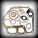 Прокладки двигателя 186 (комплект) 05393