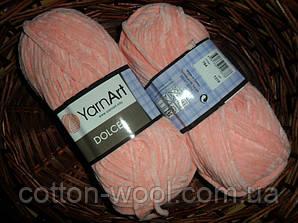 Yarnat Dolce  (Ярнарт Дольче) 764 толстый плюш