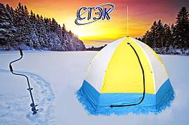 Зимняя палатка Стэк 2 (190х225х150см)