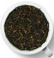 Китайский красный чай Хун Чжень Луо (Золотая улитка)