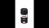 Rubber Top Gel Kodi (Каучуковое покрытие для гель лака), 14 мл.