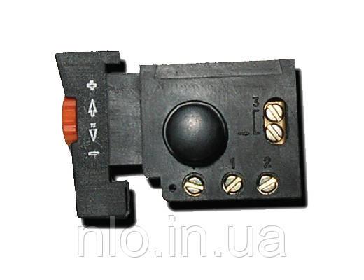 Кнопка лобзика Фіолент 600