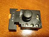 Кнопка лобзика Фіолент 600, фото 2