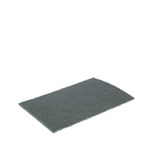 Абразивный лист Norton BearTex Р600/Р800 (скотч-брайт) перфорированный 150 х 230мм