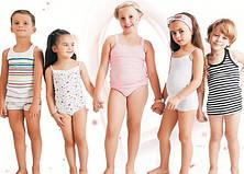 Детские майки и трусы оптом