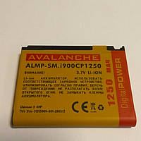 Аккумулятор Avalanche Samsung i900/ i8000/ i7500 (AB653850CE) -1250 mAh